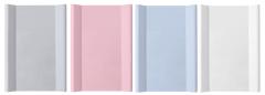 Přebalovací podložka měkká 70 x 50 cm Caro Ceba