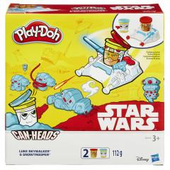 Play-Doh Star Wars dvojbalení kelímků