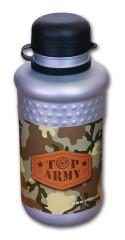Láhev na pití Top Army Emipo