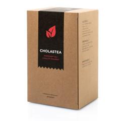Čaj Cholesterol, porcovaný