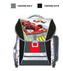 Školní batoh Formule Racing Emipo