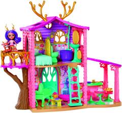 Enchantimals jelení dům