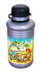 Láhev na pití Dinopark Emipo