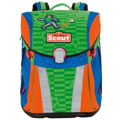 Školní batoh Scout - Fotbalista II.