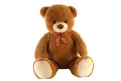 Plyšový medvěd 120 cm