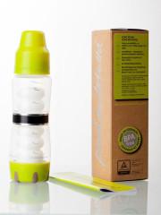 Paulandstella - samoohřívací kojenecké láhev
