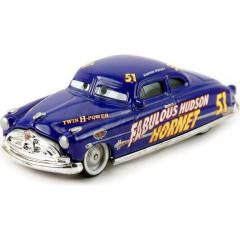Cars2 auta W1938 Mattel DOKTOR HUDSON HORNET