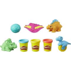 Play-Doh Vykrajovátka s dinosaury