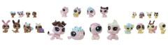 Littlest Pet Shop Frosting Frenzy 8ks