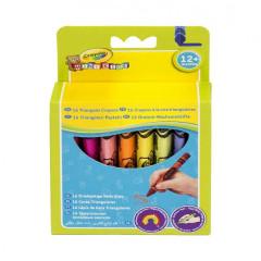 Trojhranné voskovky 16ks Crayola