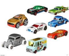 Hot Wheels tématické auto - Disney