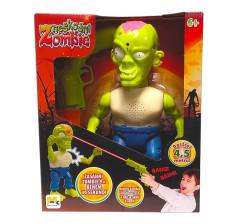 Chodící Zombie hra