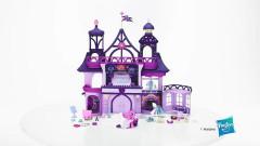 My Little Pony Kouzelnická škola Twilight Sparkle