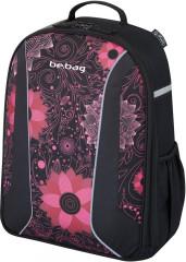 Školní batoh be.bag airgo Květy