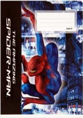 Sešit A5 524 Spiderman