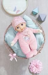 Zapf Baby Annabell Newborn s tlukotem srdce