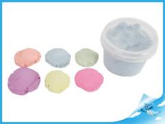 Tvarovací hmota/písek Cotton putty 1000gr v kelímku