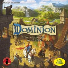 Albi - Dominion - svět napínavých dobrodružství