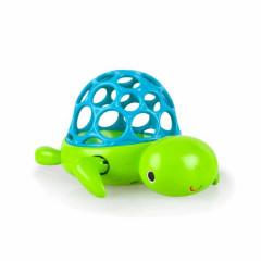 Hračka želva Oball H2O Wind 'n Swim Turtle™ 6m+