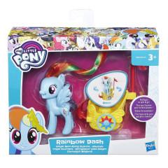My Little Pony Poník s vozíkem