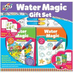 Vodní magie v dárkové sadě