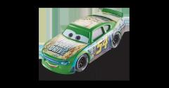 Cars3 auta TOMMY HIGHBANKS