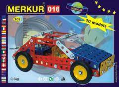 Merkur M 016 Buggy