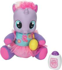 My Little Pony lechtivá a chichotající se Lily