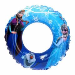 Kruh Frozen 51 cm