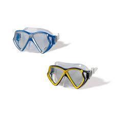Maska plavecká Silicone Aviator Pro