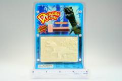 Tesání Tyrannosaurus