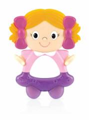 Kousátko holčička Nuby
