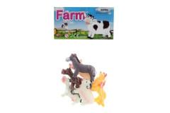 Zvířátka farma