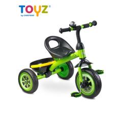 Dětská tříkolka Toyz Charlie ZELENÁ