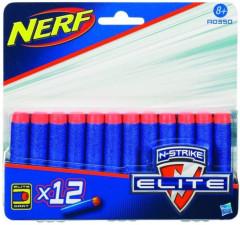 NERF Elite náhradní šipky 12ks