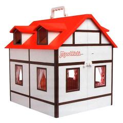 Domeček pro Monchhichi