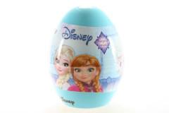 Frozen velké vejce s překvapením