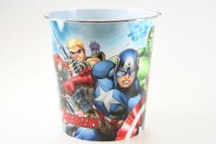 Odpadkový koš Avengers