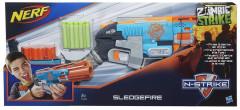 Nerf ZombieStrike SledgeFire