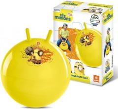Skákací míč 50 cm Mimoni