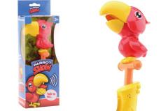 Opakující papoušek