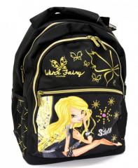Anatomický školní batoh WINX COUTURE
