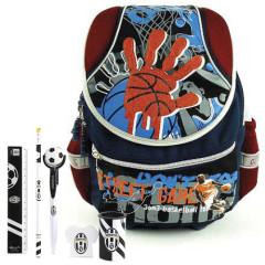 Školní batoh Cool set - 6dílná sada