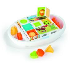Cotoons kostky puzzle 12m+