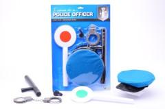 Policie hrací set