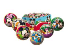 Míč DISNEY Mickey Mouse 10 cm