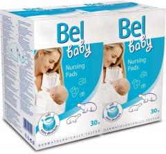 Bel Baby Prsní vložky 2 x 30 ks