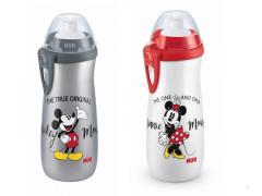Láhev Sports Cup NUK, Disney - Mickey 450 ml