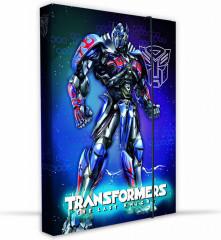 Desky na sešity Heft box A5 Transformers