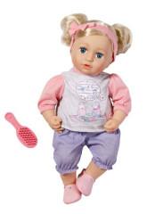 Baby Annabell® Sophia s vlásky